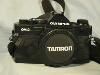 '   OM-2 SP CHIP 2 - NICE-MINT- ' Olympus OM-2SP Professional SLR Camera -CHIP 2 VERSION-   £74.99